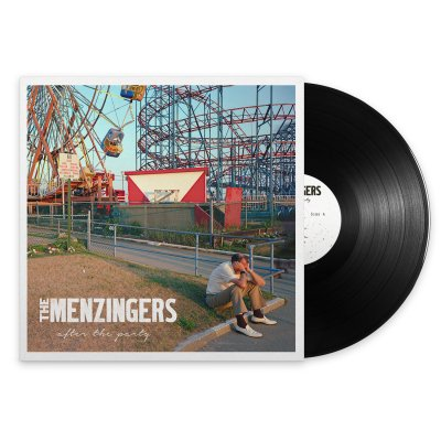 The Menzingers - After The Party LP (Black)