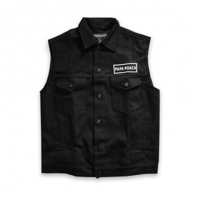 papa-roach - FEAR Vest