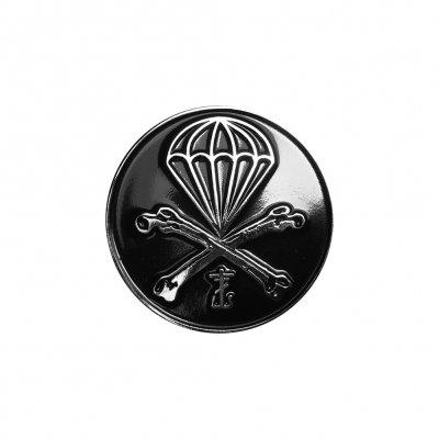 frank-iero - Parachute Enamel Pin