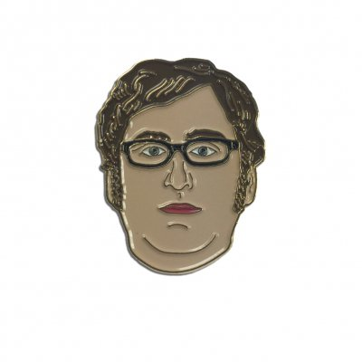 tim-and-eric - Eric Pin