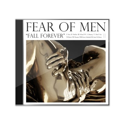 fear-of-men - Fall Forever CD