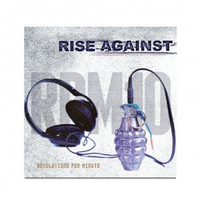 rise-against - RPM10 CD