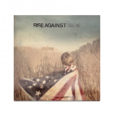 rise-against - Endgame CD