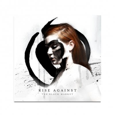 rise-against - The Black Market CD