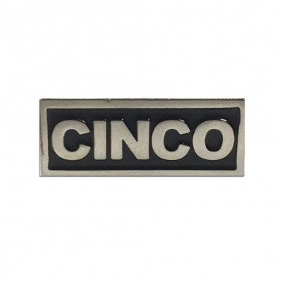 tim-and-eric - Cinco Pin