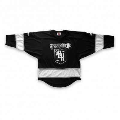 papa-roach - Game-Ready Hockey Jersey