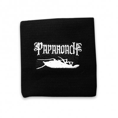 papa-roach - Zipper Sweatband