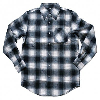 vans-warped-tour - Forever Warped Fall Flannel