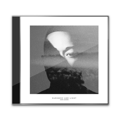 john-legend - Darkness and Light CD