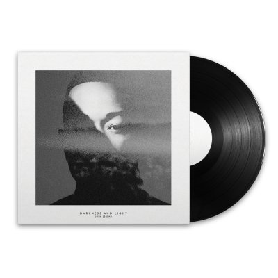 John Legend - Darkness and Light LP (Black)