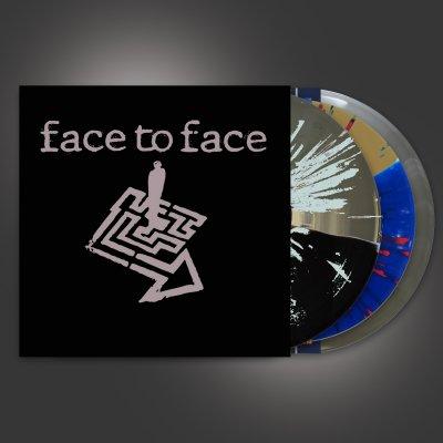 face-to-face - 3 LP Box Set