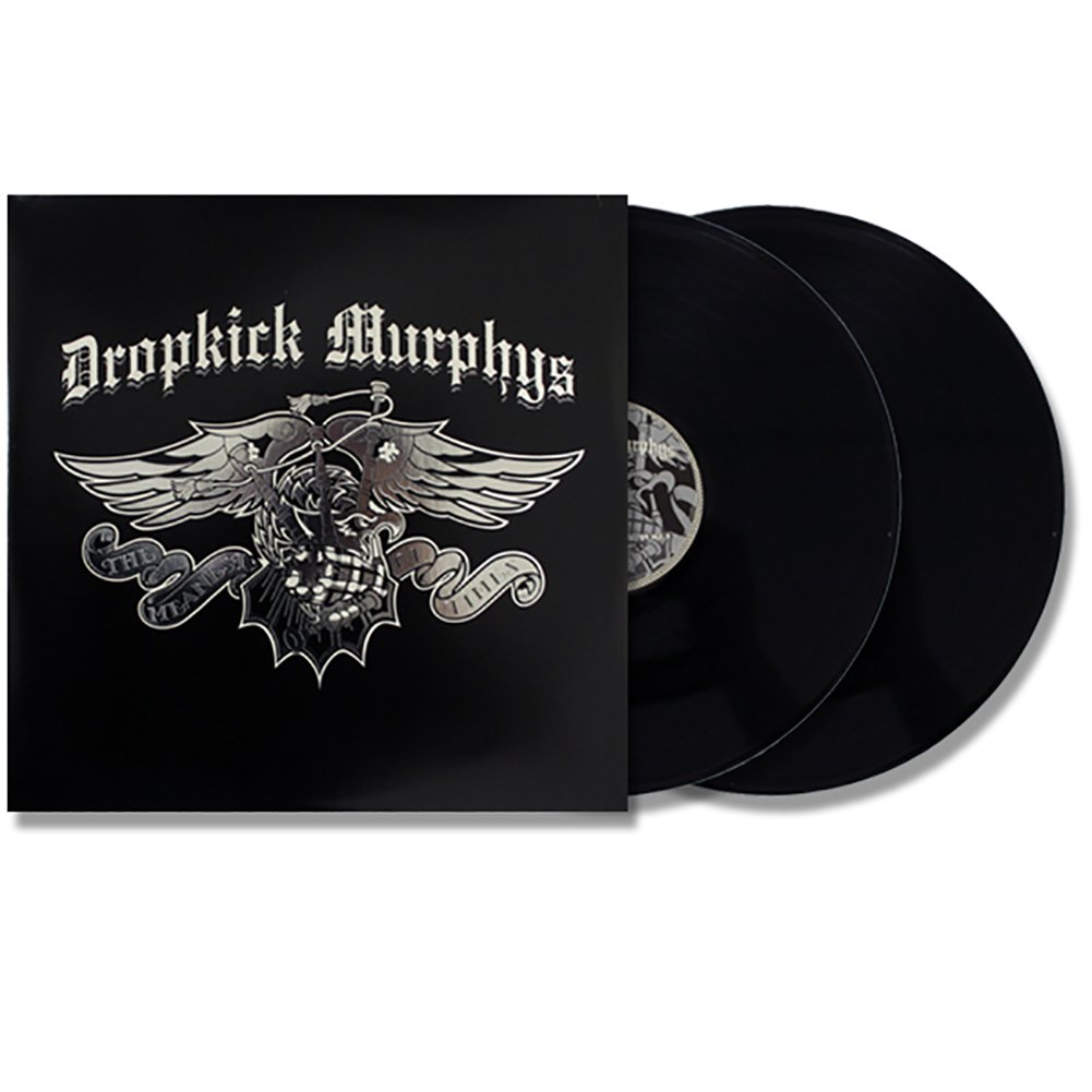IMAGE | The Meanest Of Times 2XLP (Deluxe) - 2xLP