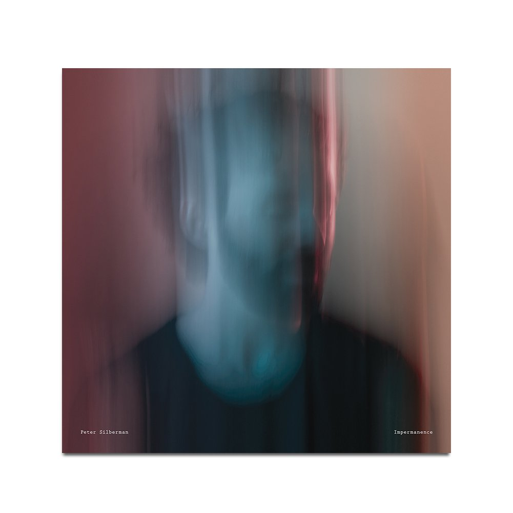 IMAGE | Impermanence CD