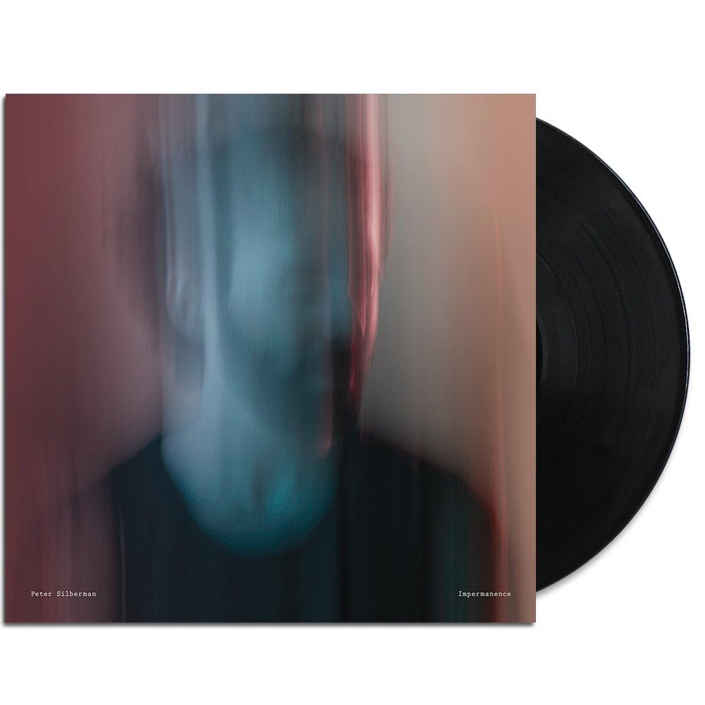 Impermanence LP (Black)