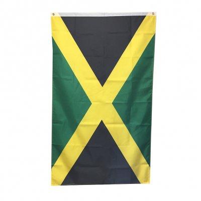 ziggy-marley - Jamaican Flag