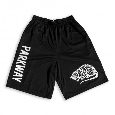 Parkway Drive - Bottom Feeder Shorts