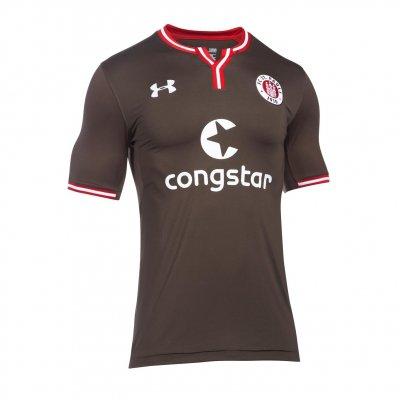 FC St Pauli - Youth Home Jersey 2016-2017