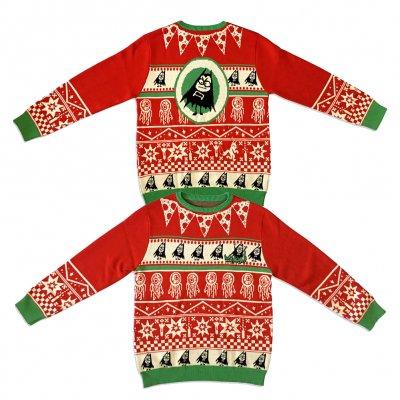 the-aquabats - Christmas Sweater
