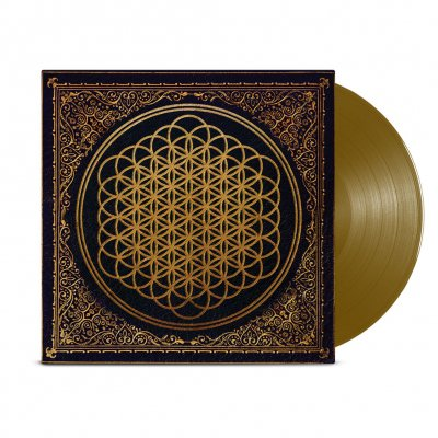 Bring Me The Horizon - Sempiternal LP (Metallic Gold)