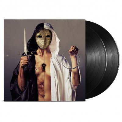 Bring Me The Horizon - There Is A Hell, Believe Me I've Seen It LP... (Bl