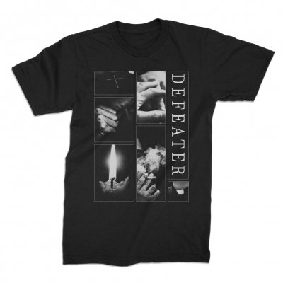 defeater - Collage T-Shirt (Black)