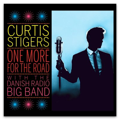 curtis-stigers - One More For The Road - Signed CD + Digital Download