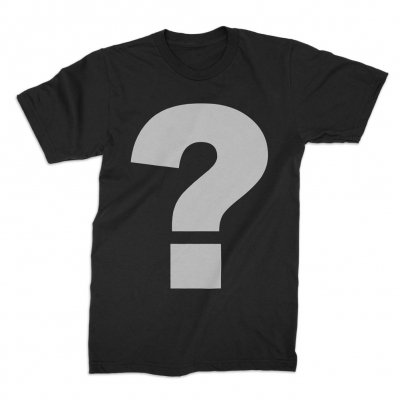 Strung Out - Men's Mystery Tee