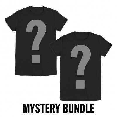strung-out - Womens Mystery Tee Bundle
