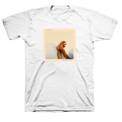 anti-records - Ripe Dreams, Pipe Dreams T-Shirt (White)