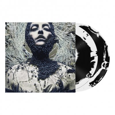 converge - Jane Live 2xLP (Blk/Wht Mix) - Ashley Rose Couture