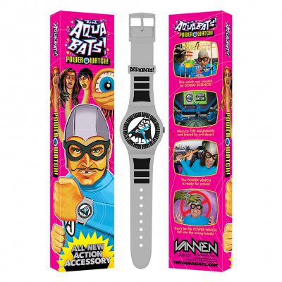the-aquabats - Vannen Power Watch (Small)