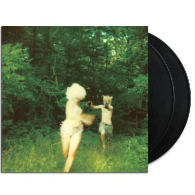 Harmlessness LP (Black)