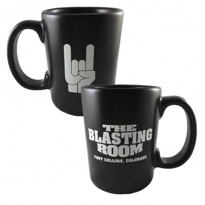 the-blasting-room - Coffee Mug