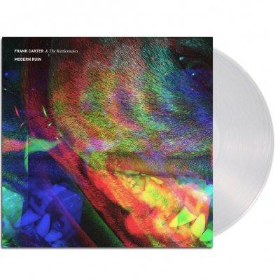 Modern Ruin LP (Clear)