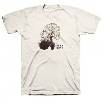 Sean Rowe - New Lore T-Shirt (Natural)