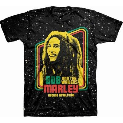 Bob Marley - Reggae Revolution Tee