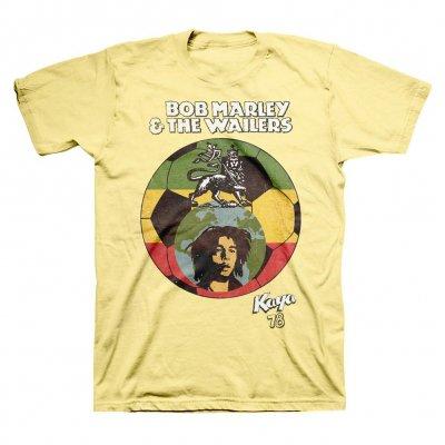 Bob Marley - Kaya '78 Tee