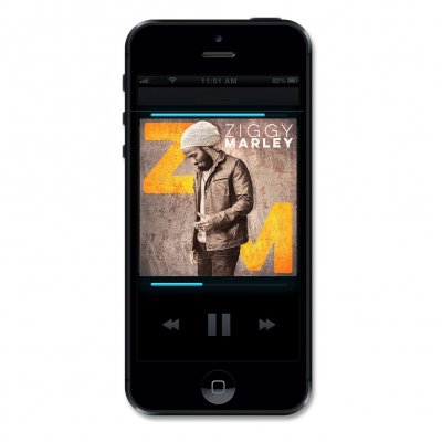 ziggy-marley - Ziggy Marley Digital Download