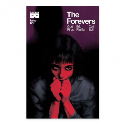 black-mask-studios - The Forevers - Issue 3