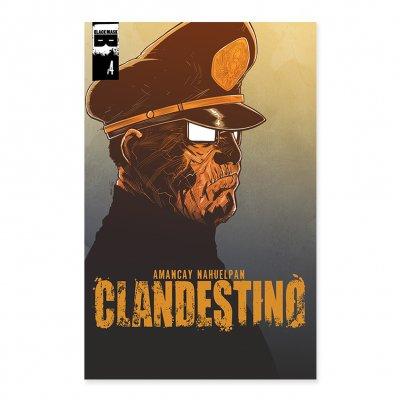 black-mask-studios - Clandestino - Issue 4