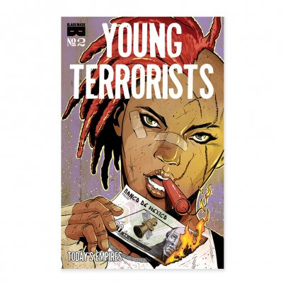 Young Terrorists - Young Terrorists - Issue 2