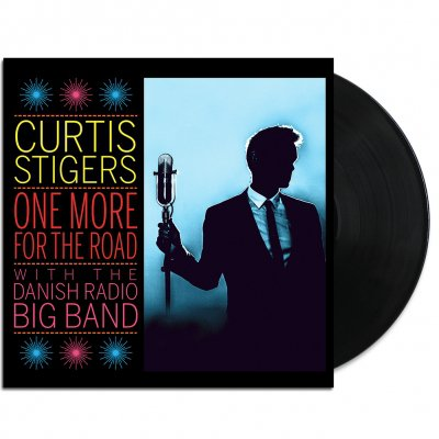 curtis-stigers - One More For The Road LP + Digital Download