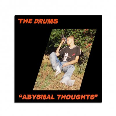 The Drums - Abysmal Thoughts CD