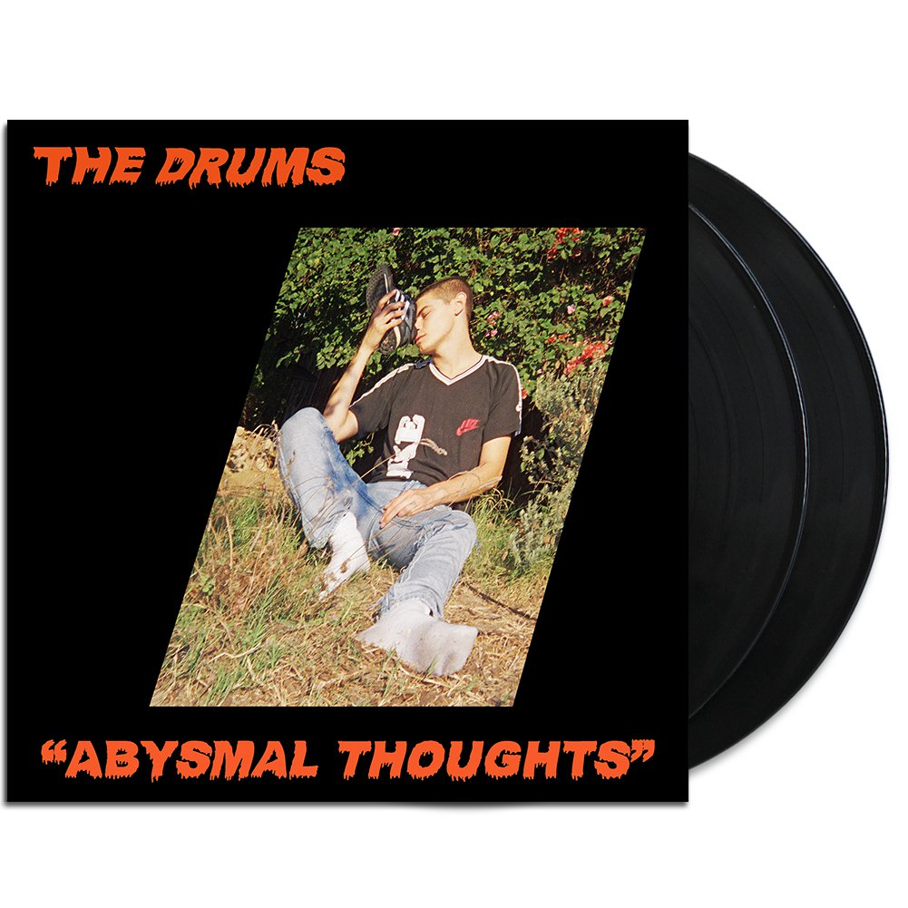 IMAGE | Abysmal Thoughts 2xLP (Black)