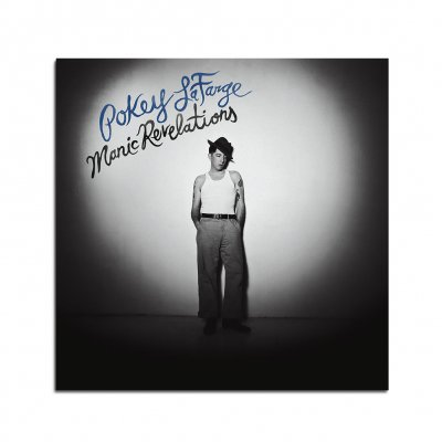 pokey-lafarge - Manic Revelations CD