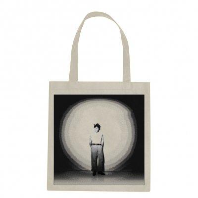 pokey-lafarge - Manic Revelations Tote Bag