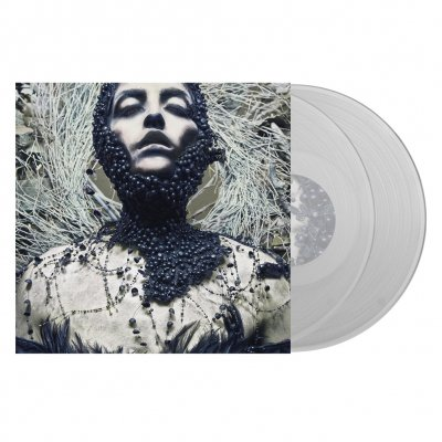 converge - Jane Live 2xLP (Clear) - Ashley Rose Couture Cover
