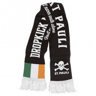 FC St Pauli - DKM Never Walk Alone Scarf