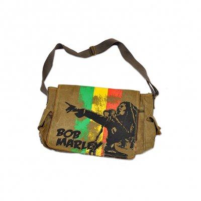 Bob Marley - Messenger Bag