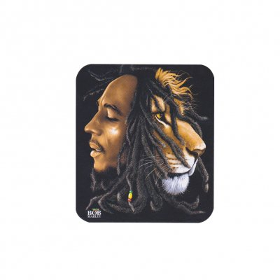 Bob Marley - Profiles Sticker